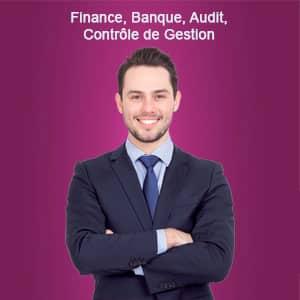 offres finance audit contrôle de gestion en alternance